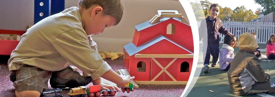 The Appletree School - Preschool, Day Care, Private School, Child Care, Fairfax, Virginia (VA)
